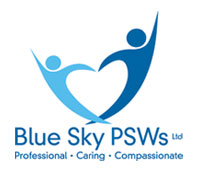 Blue Sky Personal Support Workers