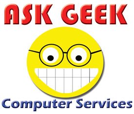 Ask Geek Logo