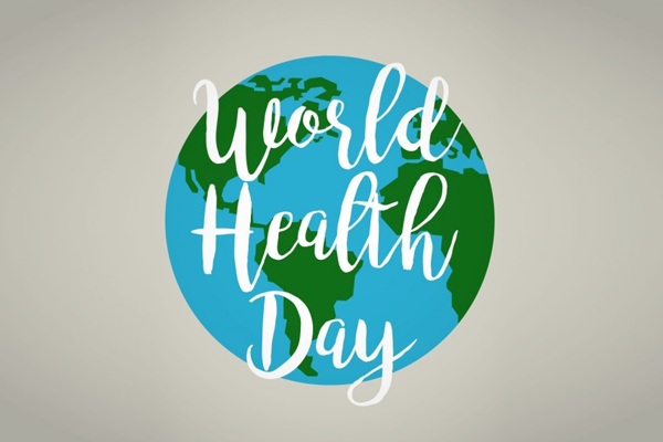 World Health Day April 7th 2018