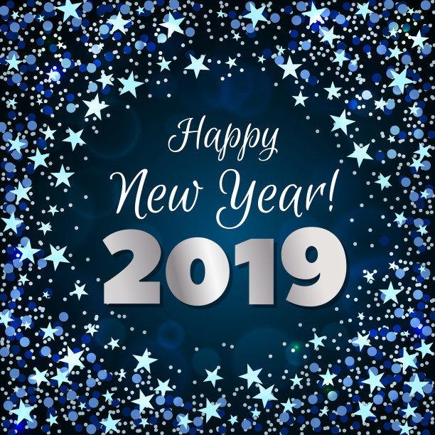 Happy New Year Images 2019 19